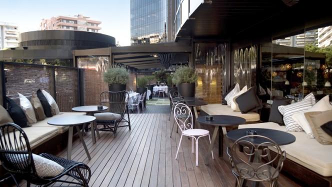 Bimba's 9 - Bimba's, Barcelona