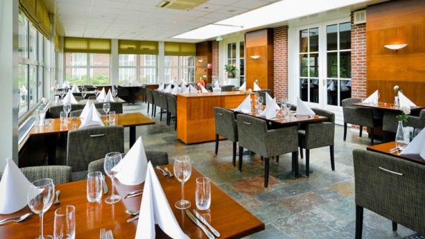Fletcher Hotel-Restaurant Victoria-Hoenderloo Restaurant