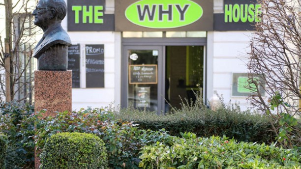 The Why House Extérieur
