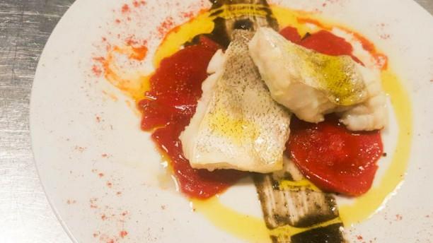 El Mar La Mar Al Mar Sugerencia del chef