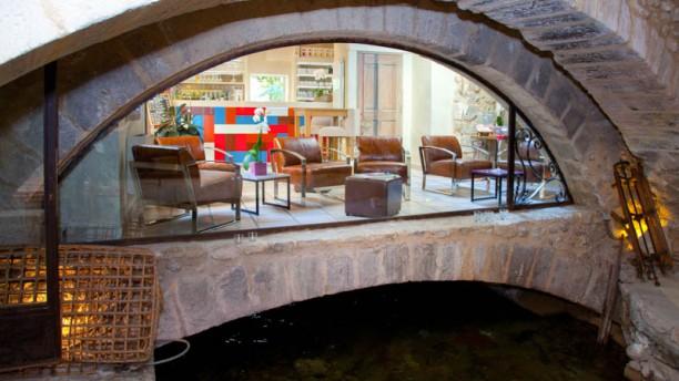 restaurant la pr v t l 39 isle sur la sorgue 84800. Black Bedroom Furniture Sets. Home Design Ideas