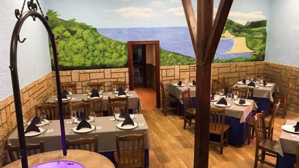 Las Terrazas In Villaviciosa Restaurant Reviews Menu And