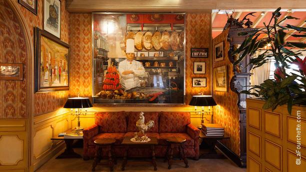 Restaurant Lyon Mont D Or