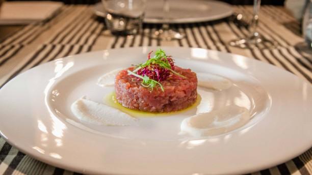 Le Gall Restaurant Suggerimento dello chef