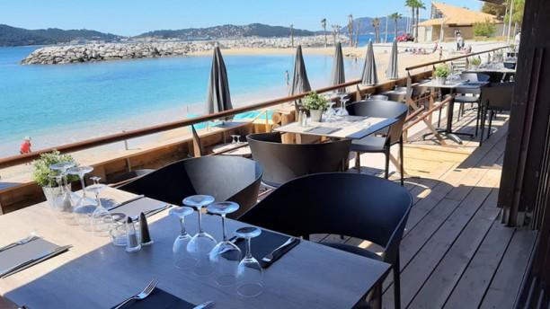 Le Riviera Terrasse