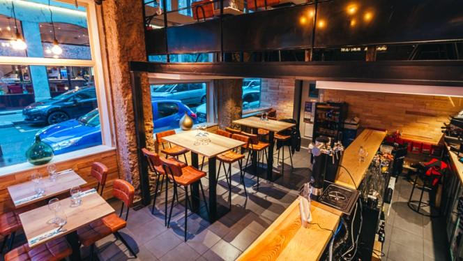 Chez Raphaël - Restaurant - Lyon