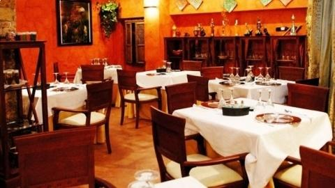 Restaurante - Hotel Spa Sierra de Cazorla, La Iruela