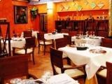 Restaurante - Hotel Spa Sierra de Cazorla