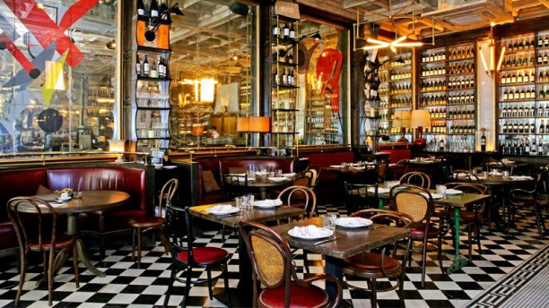 Cheri In Barcelona Restaurant Reviews Menu And Prices