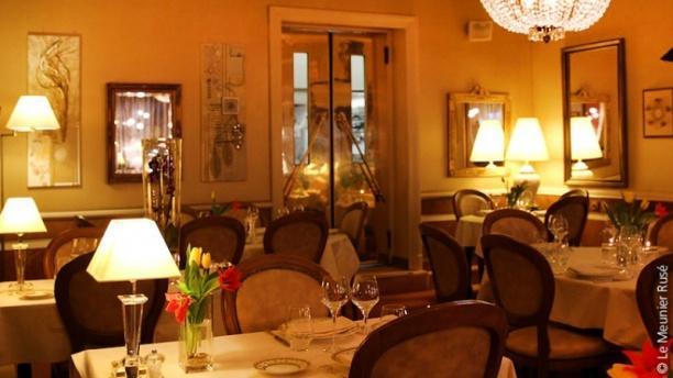 Auberge Napoléon salle à manger