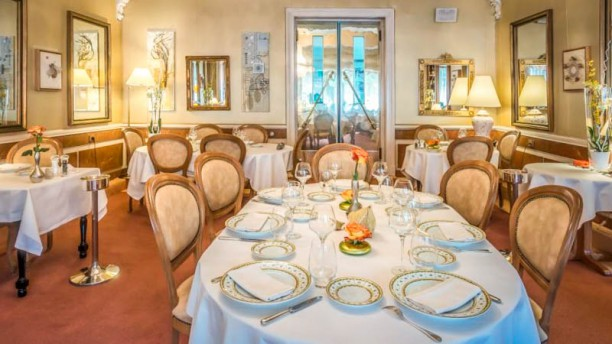 Restaurant Auberge Napoleon A Grenoble 38000