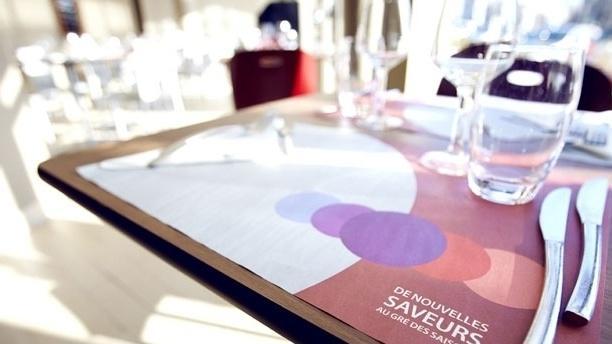 Campanile Fouquières-les-Béthune Aperçu d'une table