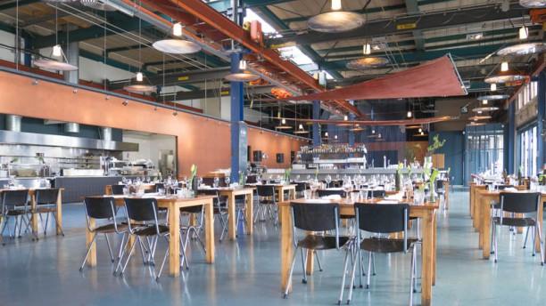 Café-Restaurant Stork Restaurant
