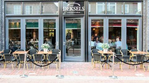 Deksels eten & drinken, Hoogeveen