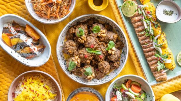 Saffraan Restaurant (eindhoven) Suggestie van de chef