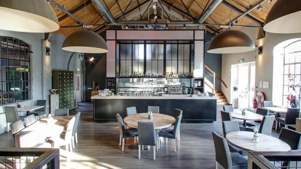 Het Havenhuis Restaurant