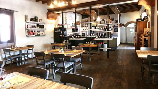 Bistrot La Credenza : Bistrot premiere in nonantola restaurant reviews menu and