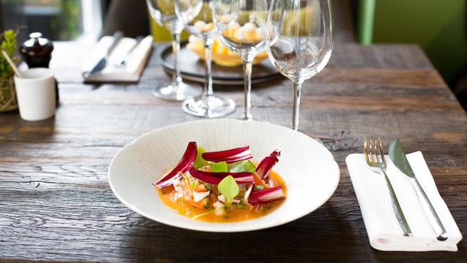 Juvia - Restaurant - Paris