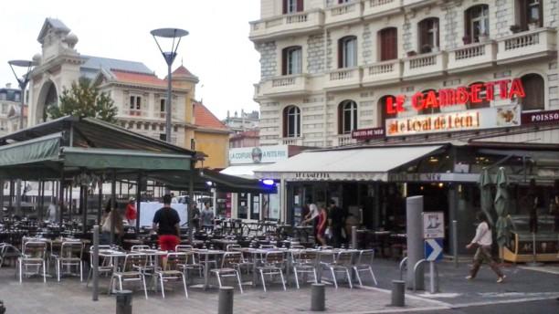 Brasserie Le Gambetta