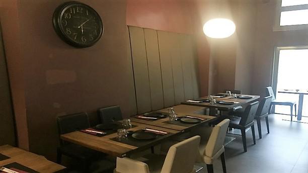 RedSun Sushi Bar Roma a Roma , Menu, prezzi, immagini, recensioni e  indirizzo del ristorante