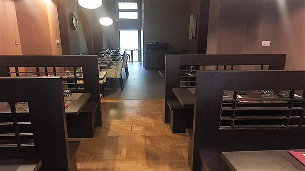 RedSun Sushi Bar Roma