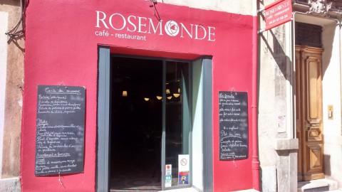 Rosemonde, Marseille