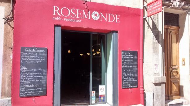 Rosemonde Entrée