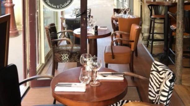restaurant le baravin versailles menu avis prix et r servation. Black Bedroom Furniture Sets. Home Design Ideas