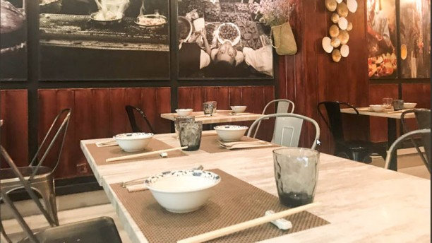 Restaurante Vietnam Express Sala