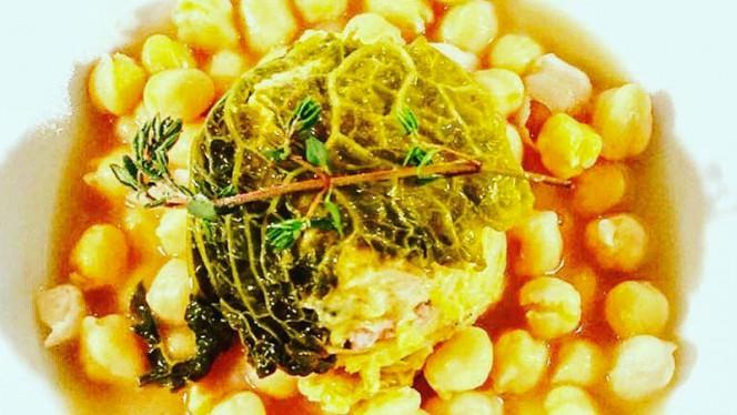 Sugerencia del chef - Sofoko Food, Valencia