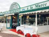 A La Marée Saint Laurent du Var
