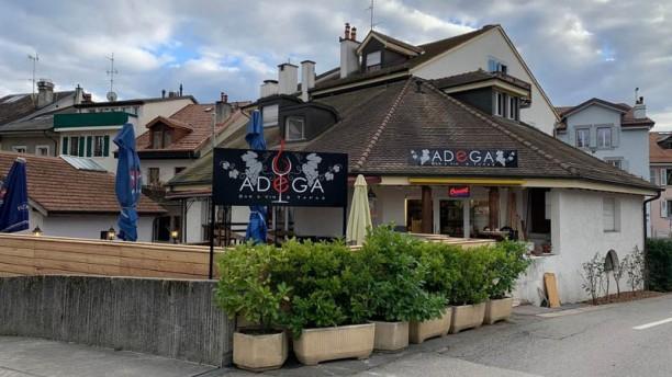 Adega - Bar à vins & tapas Devanture