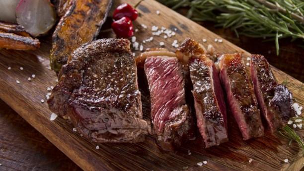 Walfenda Firewood Steak Carne