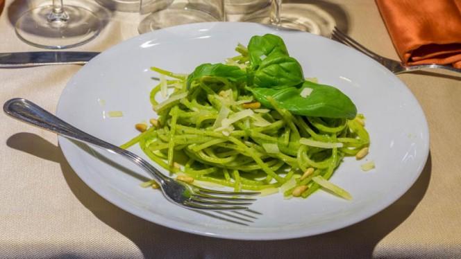 Suggerimento dello chef - That's Amore, Rome