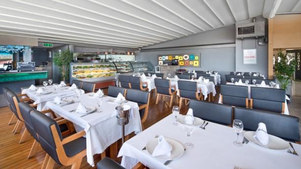 Galatalı Balık Suadiye Dining room