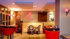 Brasserie le Z Français