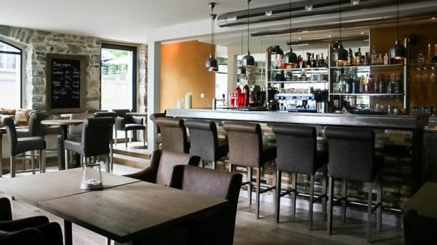 restaurant ze fork vevey avis prix et r servation. Black Bedroom Furniture Sets. Home Design Ideas