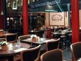 The Winston Brasserie - Akaretler