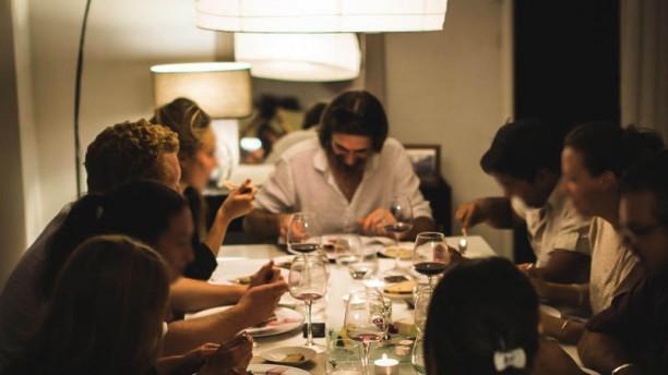 La Belle Assiette - Chef à Domicile Table