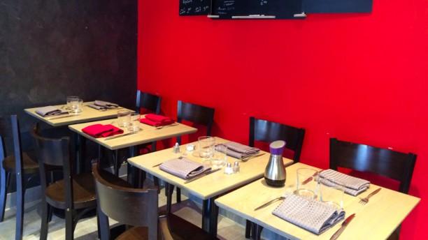 De Vito Restaurant Paris
