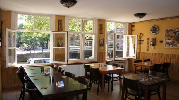 Semhar Het restaurant