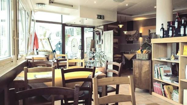 Cucina41 Salle du restaurant