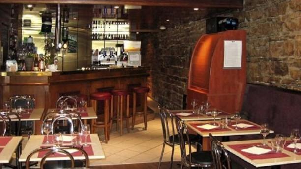 Bar Restaurant Le Franklin La salle