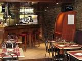 Bar Restaurant Le Franklin