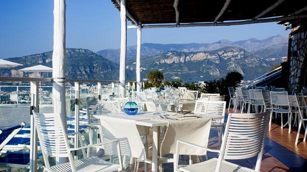 Terrazza Mirabilia In Sorrento Restaurant Reviews Menu