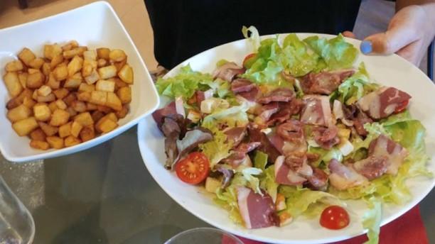 La Bella Vita Suggestion de plat