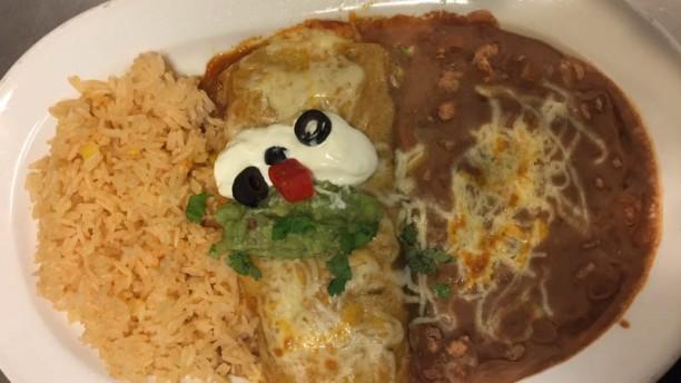 Taco Al Paso Kockens förslag