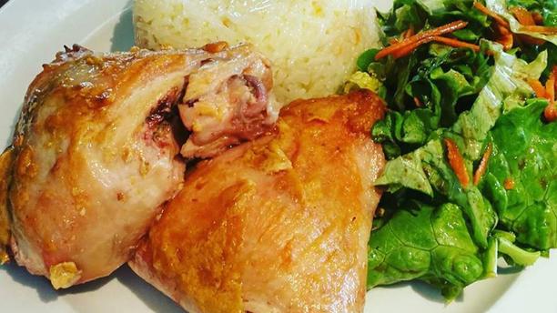 Le Carioca Suggestion de plat