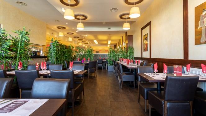 La Grande Muraille - Buffet à volonté - Restaurant - Nantes