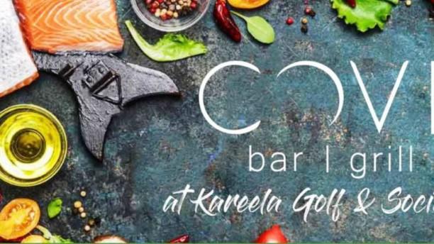 Cove Bar Grill